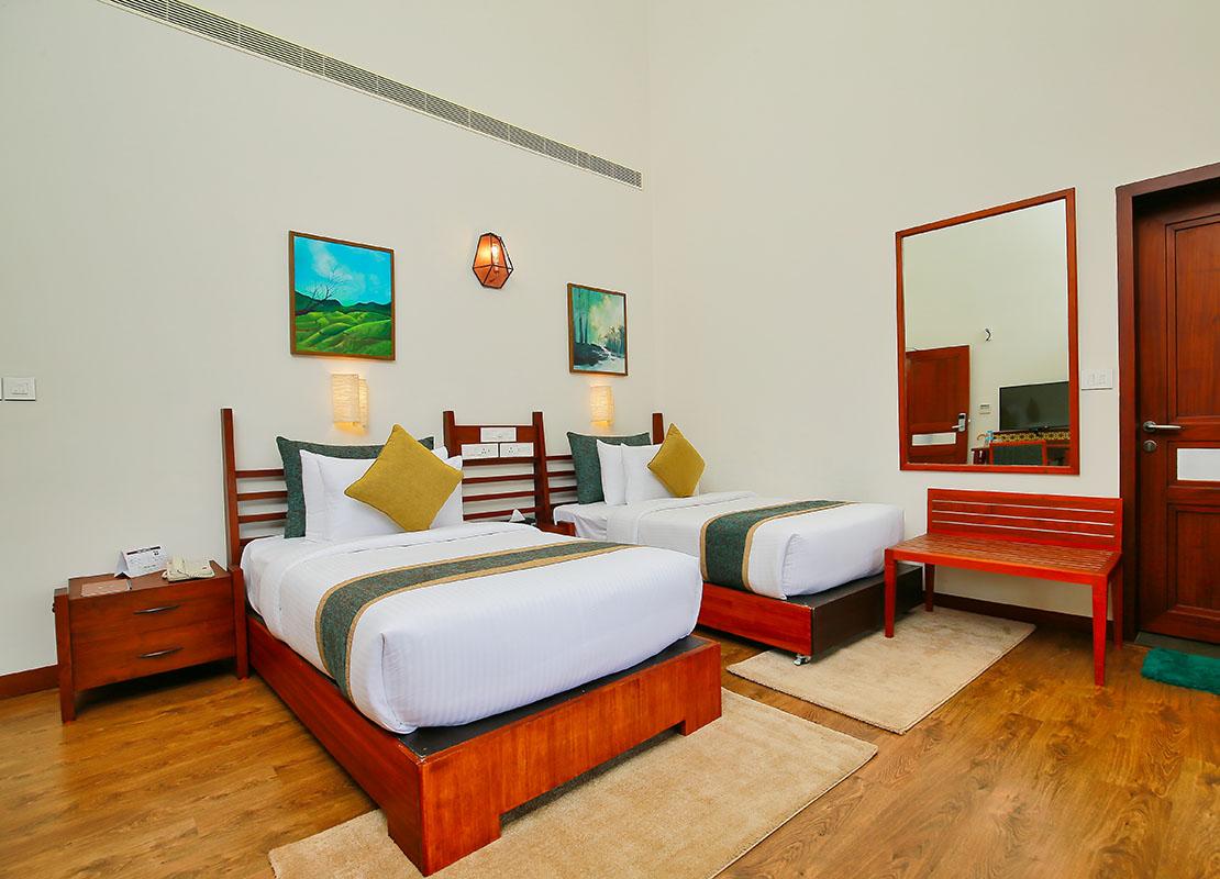 Suite Room in Morickap