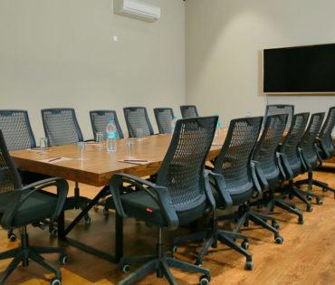 Board Room Morickap