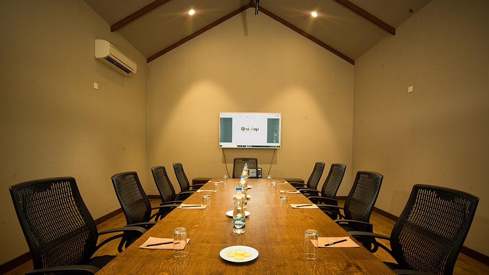 Board Room in Wayanad