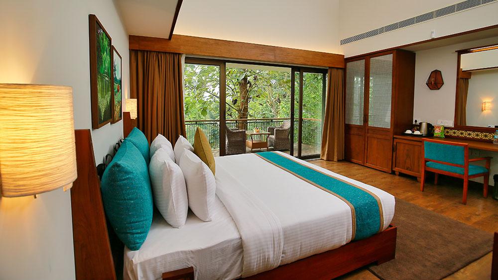Premium Villa Morickap Resort