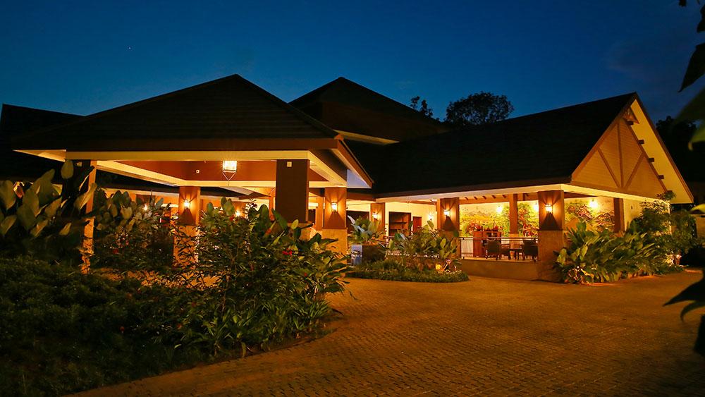 Morickap Resort Kerala
