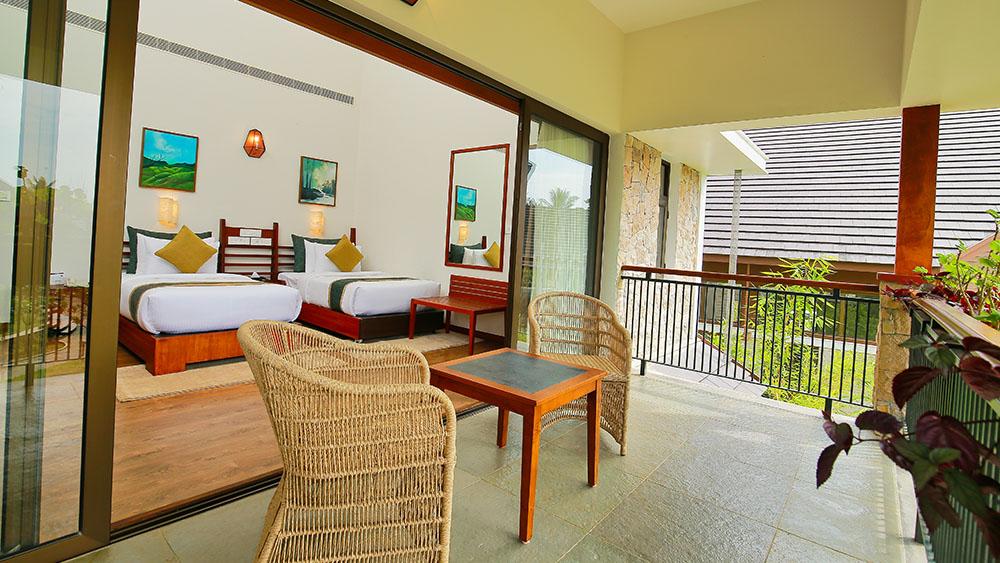 Premium Resort Wayand Morickap