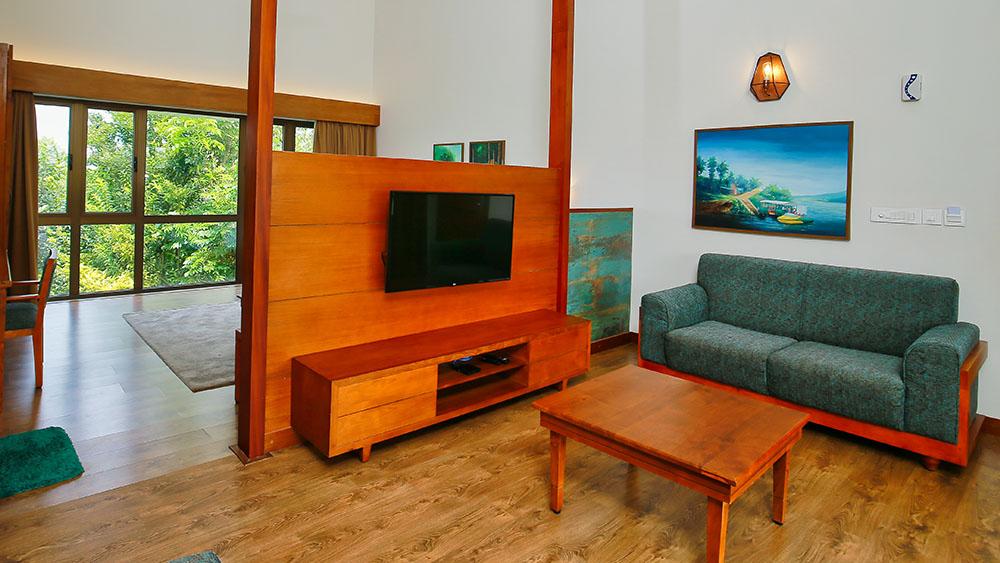 Room in Morcikap Resort