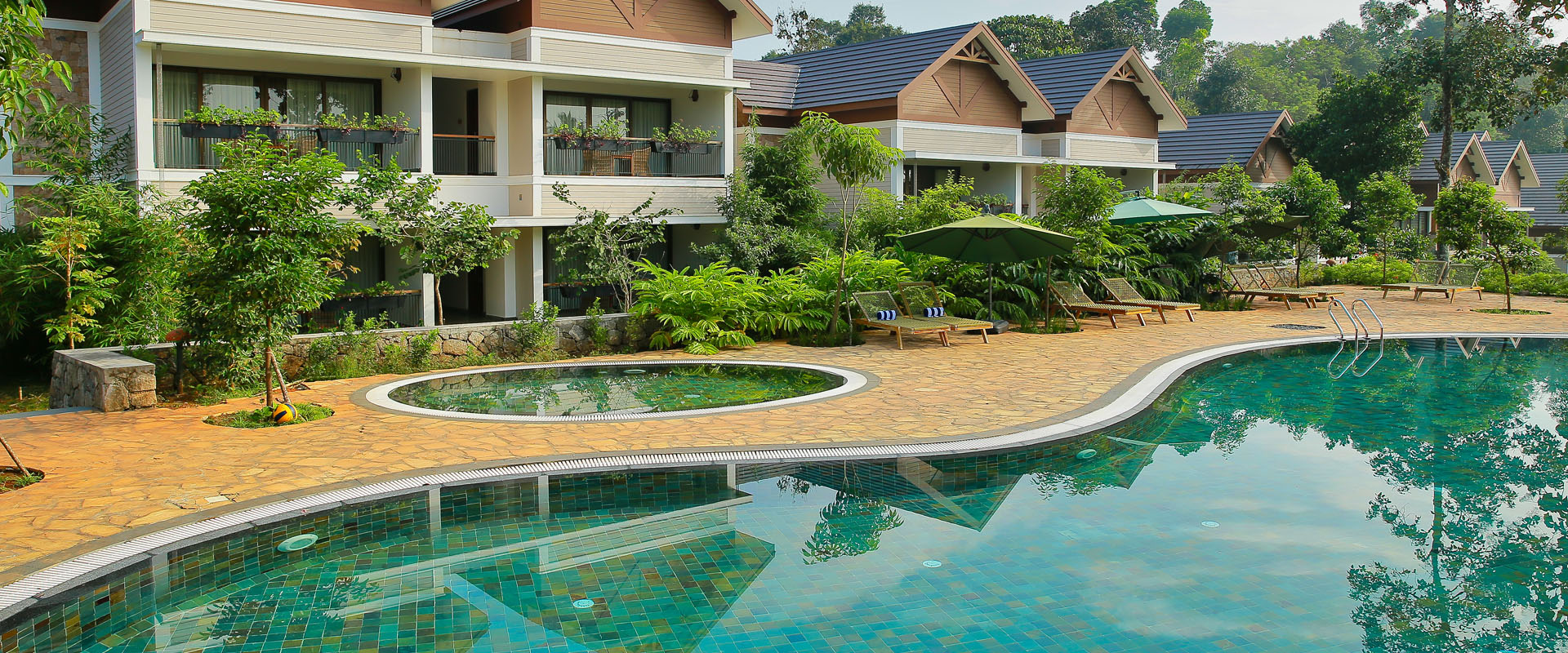 Best Family Resorts in Wayanad