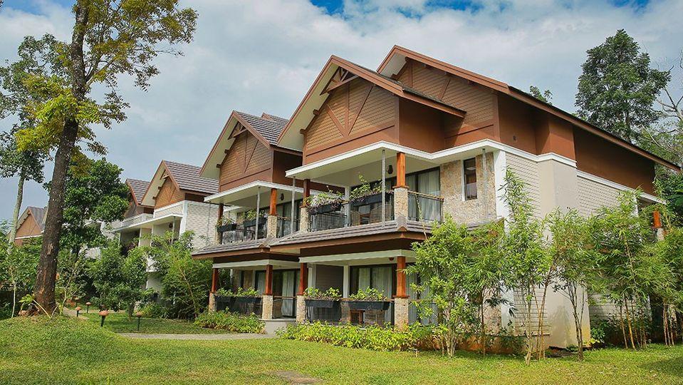 Morickap Resort